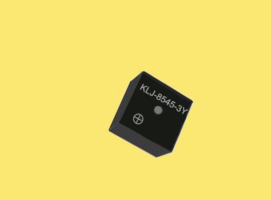 Active SMD Magnetic Buzzer Series