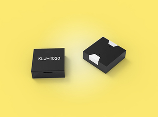 KLJ-4020 SMD Magnetic Buzzer